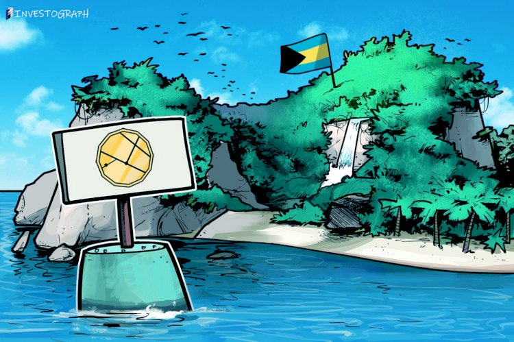 Bahamas National Bank Enters Consent to Convey First National Digital Money by 2020