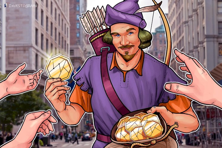 Crypto Exchanging Application Robinhood Propelling in UK Following FCA Endorsement