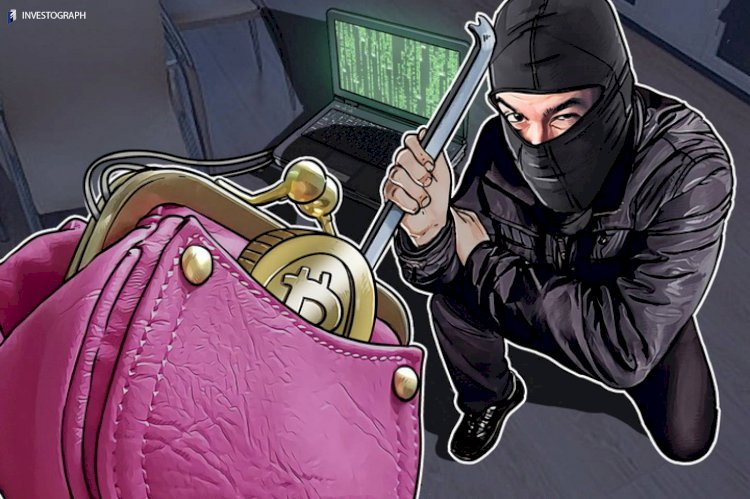 Bitcoin of the center east trick lands Canadian expat in Dubai prison