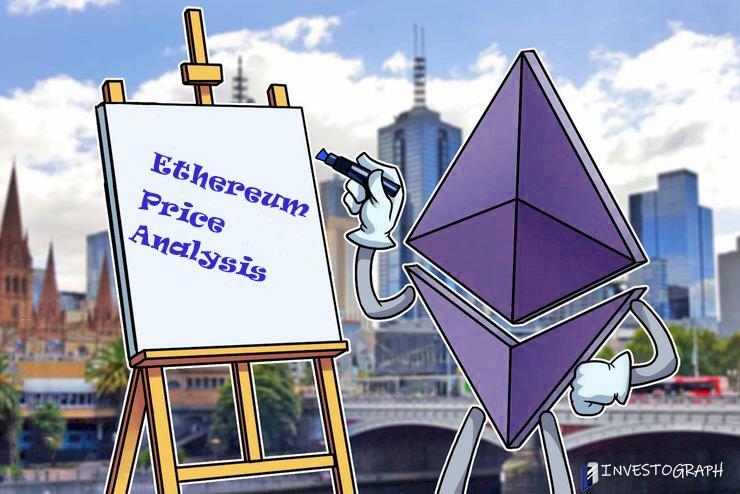 Ethereum Price Analysis 11th December