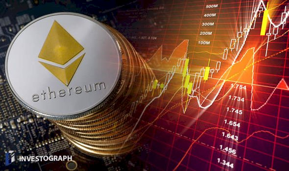 Ethereum Price Analysis: ETH/USD fights unrelenting resistance towards $140