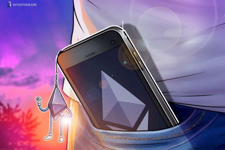 Ethereum Price Won't Go Down Quietly