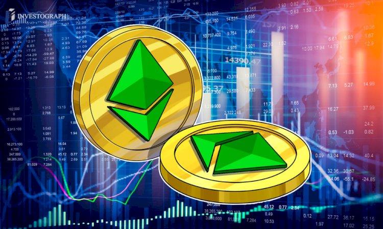 Ethereum Price Analysis 16th April: ETH/USD