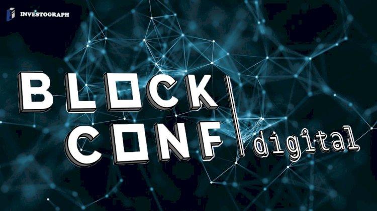 BlockConf Digital 2020