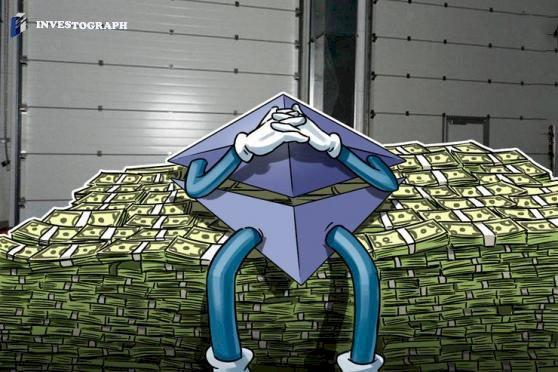 Ethereum Price Analysis 29th April: ETH/USD