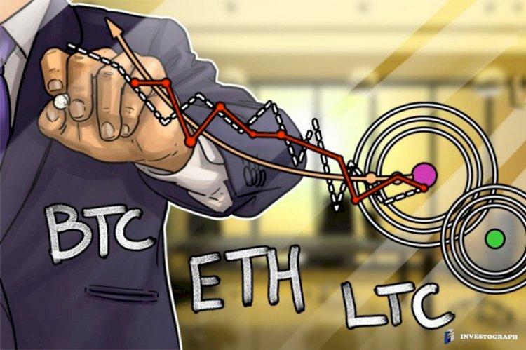Litecoin Price Analysis 29th April: LTC/USD
