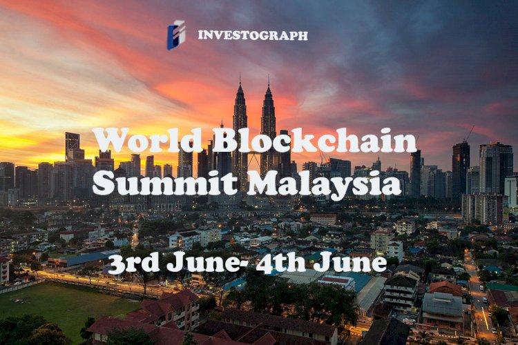 World Blockchain Summit Malaysia 2020