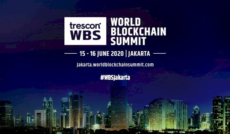World Blockchain Summit Jakarta