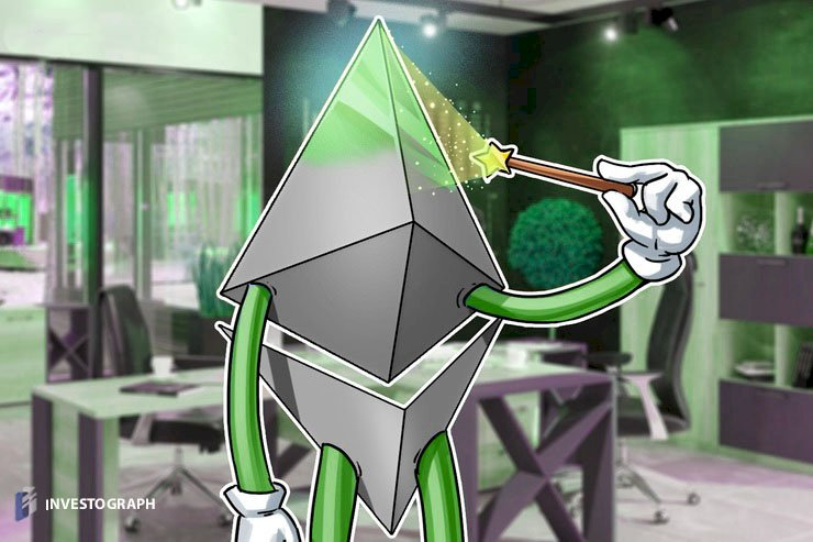 Unknown Ethereum User Pays A $2.6 Million Transaction Fee For The Second Time