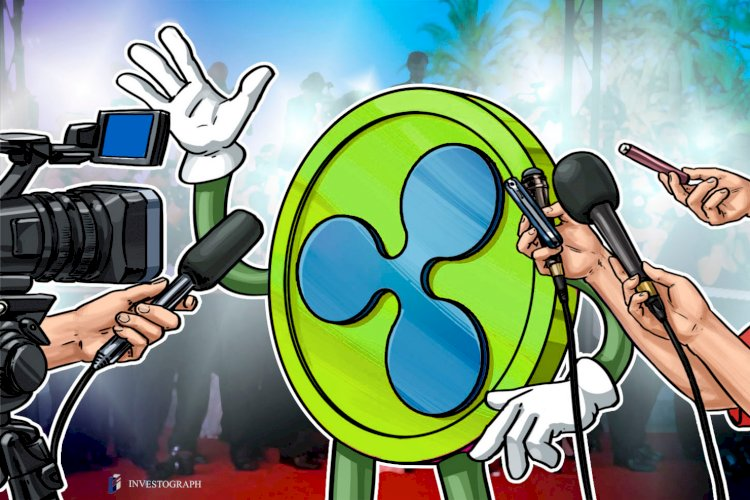 XRP Isn't A Security, Declares Former CFTC Chairman