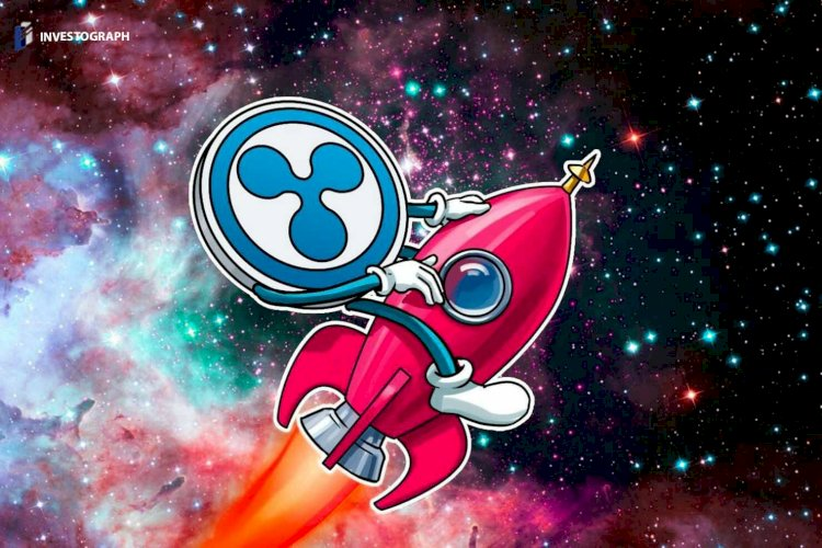 Ripple Price Closes with 2% Gain, Tests Critical Resistance at $0.1900. Will It Retreat or Rally?