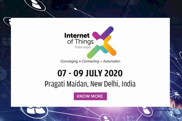 Internet of Things India Expo