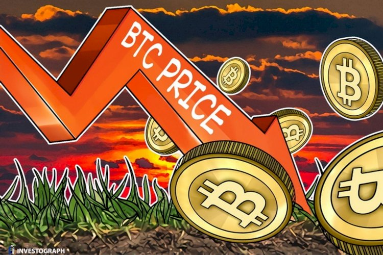 Bitcoin Price Prediction: BTC/USD looming breakdown to $8,500 – Confluence Detector