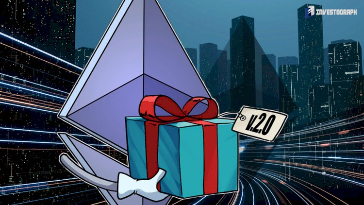 Ethereum 2.0 and Polkadot Offer Alternative Solutions to Scaling Issue