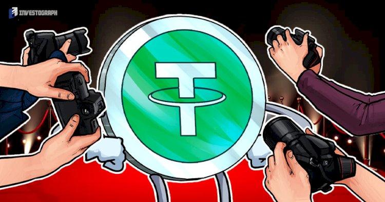 Tether Jumps to $10 Billion Market Capitalization