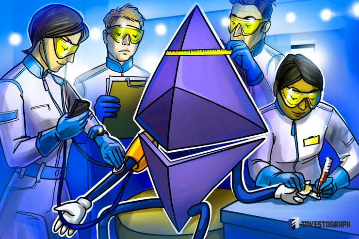 All phases of Ethereum 2.0 will positively impact the network – Analyst