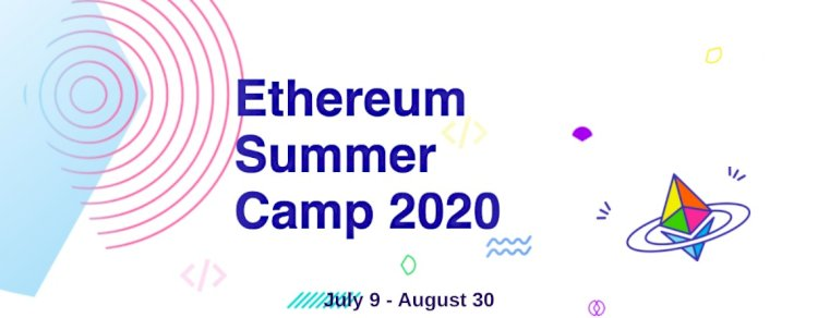 Ethereum Summer Camp 2020