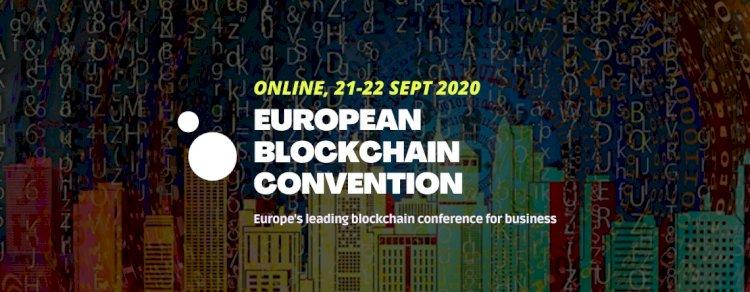 European Blockchain Convention