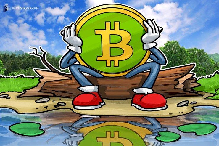 Bitcoin Cash hits new low vs. Bitcoin as Draper deletes Twitter praise