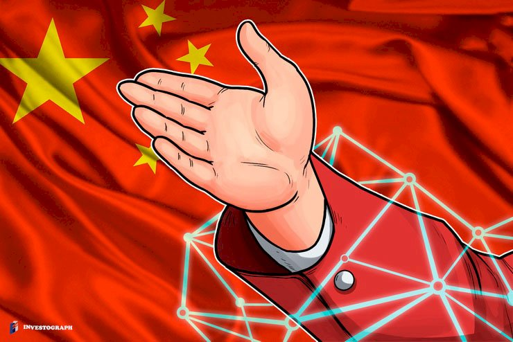 New Bitcoin addresses hit two-year high after China advertises crypto