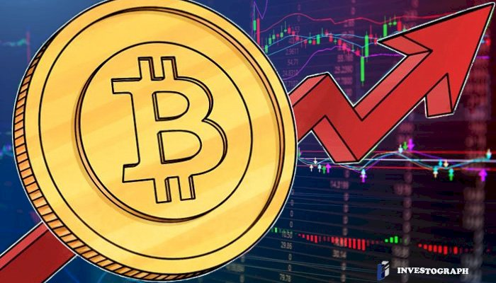 Bitcoin price hits $14,000 exactly 12 years after whitepaper released