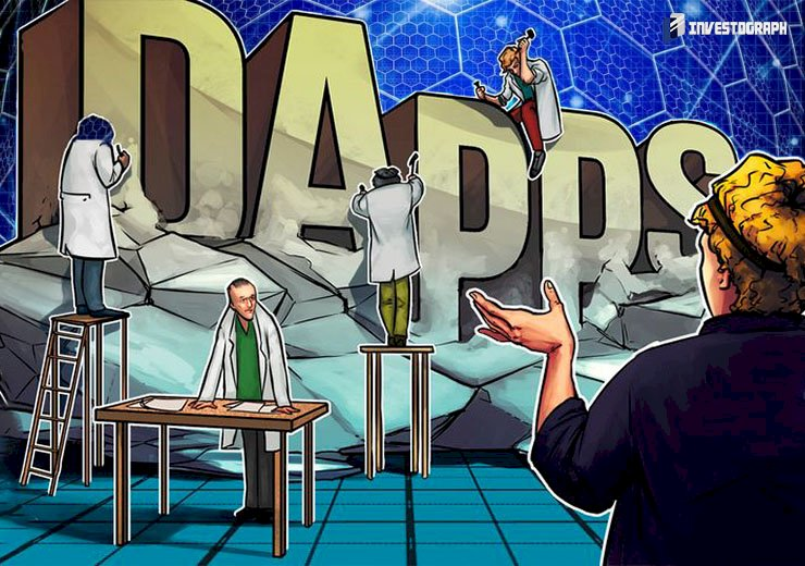 DeFi boom drives 1200% increase in DApp volume in 2020: Report