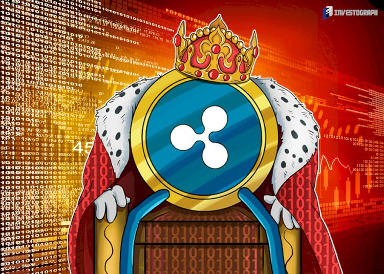 Over ten cryptocurrency companies ditched XRP support; the token may re-test April's barrier of $0.17