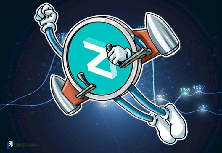 Zilliqa Price Prediction: ZIL targets $0.10 after clearing crucial supply barrier