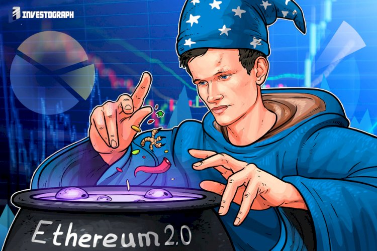 Ethereum bearish pressure plunges with 2% of total supply staked in ETH 2.0 deposit contract