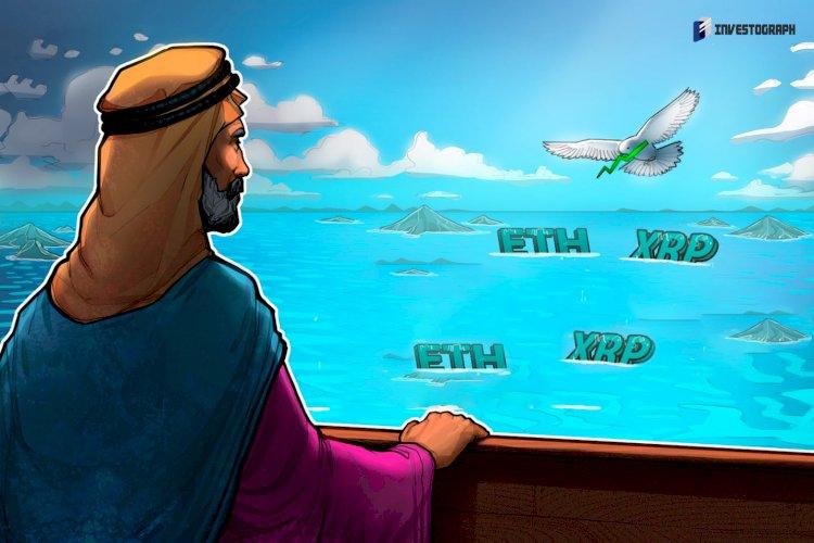 Cryptocurrencies Price Prediction: Ethereum & Ripple  – Asian Wrap 8 Jan