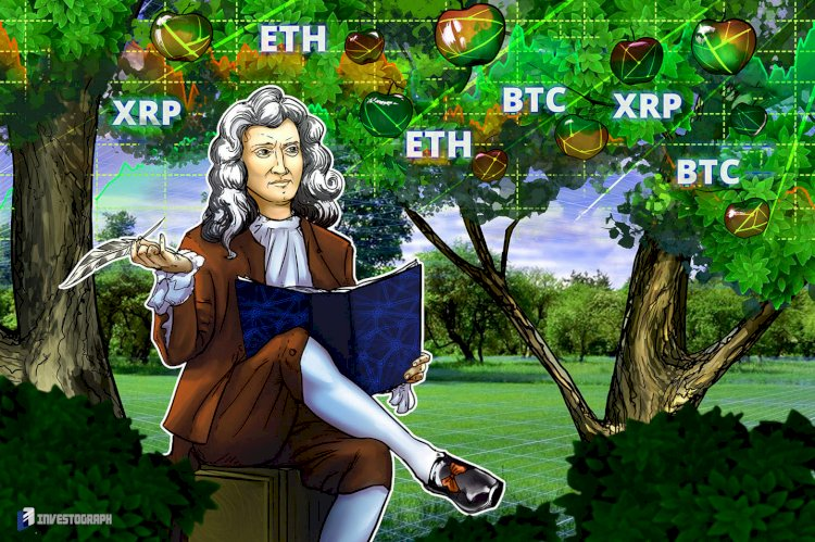 Top 3 Price Prediction Bitcoin, Ethereum, Ripple: Crypto bulls fight for control while ECB eyes Bitcoin global regulations
