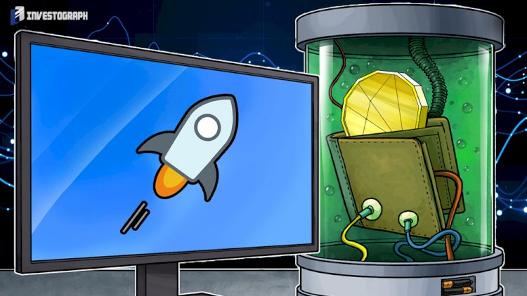 XLM Price Prediction: Stellar consolidates ahead of a 30% move