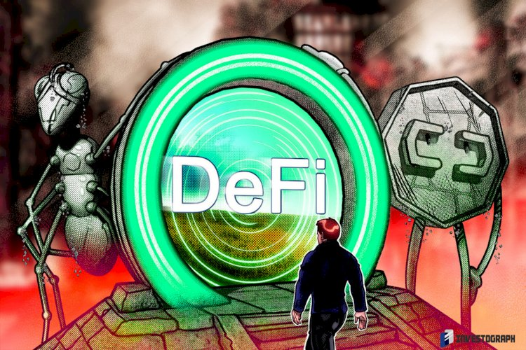 Top 3 DeFi Price Prediction Synthetix, Aave, Uniswap: DeFi takes the lead in the recent run-up in the cryptocurrency market