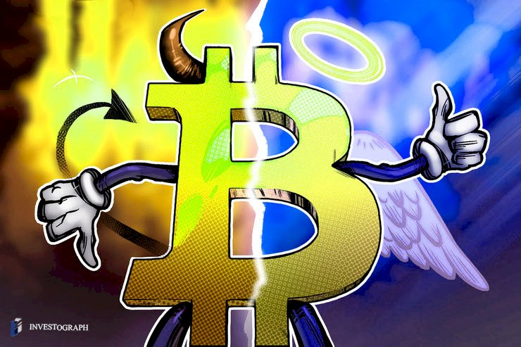 $50K and BTC's biggest weekly candle ever: 5 things to watch in Bitcoin this week