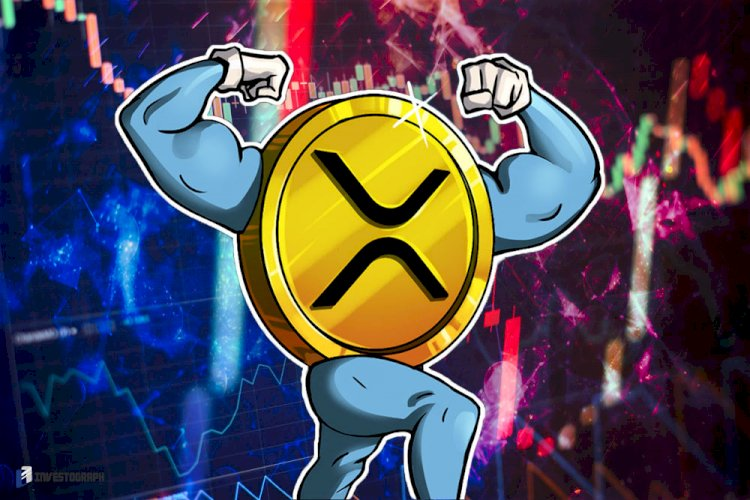 XRP Price Prediction: Ripple at a make-or-break point between bull flag pattern and several sell signals