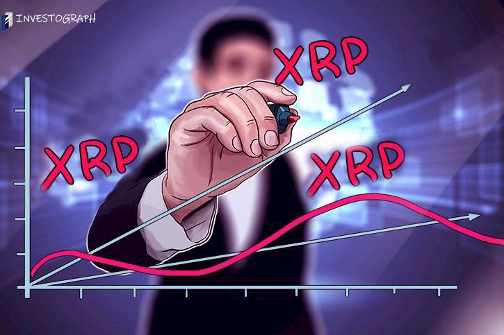 XRP price rebound fails to delight, as $1 maintains magnet effect