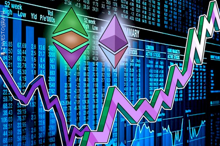 Ethereum price primed for a swift recovery as the network prepares for a major update in July