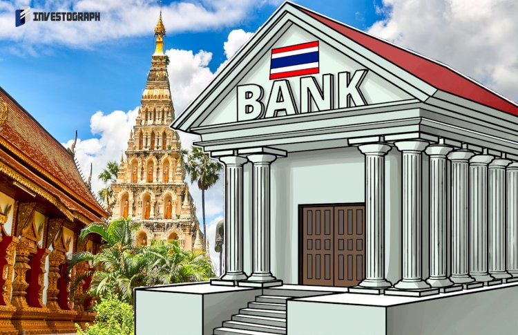 Bank of Thailand plans to regulate asset-backed stablecoins this year